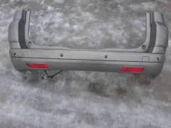 Бампер. Citroen C4 Grand Picasso 1 2007 UA DV6TED4, задний