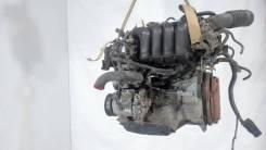 Контрактный двигатель Pontiac Vibe 2 2008-2010, 1.8 л бензин (LAY)
