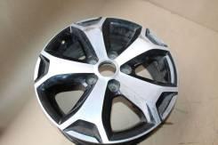 Диск колесный алюминиевый R16 Renault Kaptur (2016-) [403006936R]