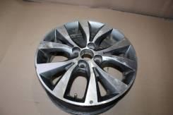 Диск колесный алюминиевый R16 Hyundai Solaris (2010-2017) [529101R600]