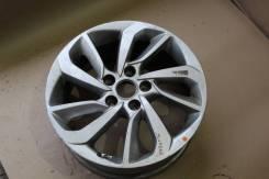 Диск колесный алюминиевый R17 Hyundai Tucson TL (2015-) [52910D7210]