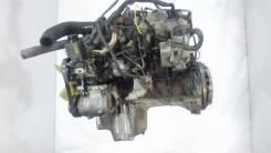 Контрактный двигатель Ssang Yong Rodius 2005, 2.7л дизель (D27DT)