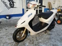 Honda Dio AF63 Z4. 49куб. см., исправен, без пробега