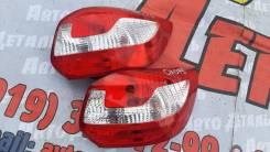 Задний фонарь. Лада Гранта, 2190, 2191, 2192, 2194 BAZ11183, BAZ11186, BAZ21116, BAZ21126, BAZ21127
