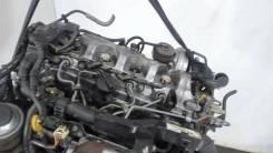 Контрактный двигатель Toyota Corolla Verso 2006, 2.2л дизель (2Adftv)