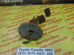 Топливный насос Toyota Corolla Toyota Corolla 1992.08