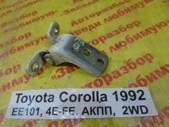 Крепление двери Toyota Corolla Toyota Corolla 1992, левое переднее