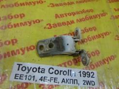 Крепление двери Toyota Corolla Toyota Corolla 1992, правое переднее