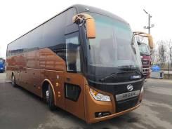 Higer KLQ6128LQ. Продам автобус турист 55 мест, 55 мест, В кредит, лизинг