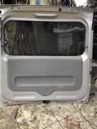 Дверь багажника. Toyota Sienta, NCP81G, NCP85G 1NZFE