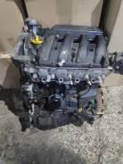 Двигатель в сборе. Renault: Kangoo, Megane, Laguna, Logan, Sandero, Symbol, Trafic, Clio D7F, E7J, F8Q, F9Q, K4M, K7J, K7M, K9K, K4J, M9R, R9M, F8Q632...