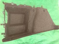 Обшивка багажника левая Шкода Октавия А5 универсал