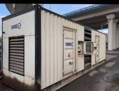 Продам дизельный генератор контейнерного типа