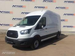 Ford Transit. Новый Van 310M в наличии (ц/м фургон, объём 9.3 м3), 2 198куб. см., 990кг., 4x2