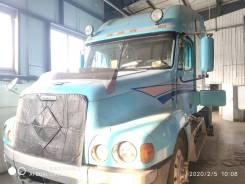 Freightliner Century. Продам тягач в Лесозаводске, 14 000куб. см., 29 000кг., 6x4