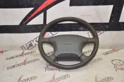 Руль Nissan Safari Y61 [Leks-Auto]