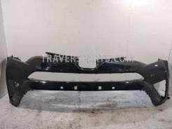 Бампер передний Toyota RAV 4 4 XA40 2012-2019 [521194A913]