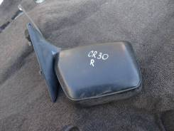 Зеркало заднего вида боковое правое Toyota TOWN ACE, CR30