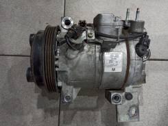 Компрессор кондиционера VQ25HR Nissan FUGA Y51