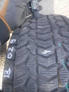 Dunlop Grandtrek SJ5. зимние, без шипов, б/у, износ 10%. Под заказ