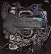 Двигатель FORD Cologne SOHC 4 литра на Ford Explorer ll