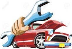 Ремонт авто любой сложности, мелкосрочный ремонт, замена масла.