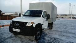 УАЗ Профи. Продам грузовик Уаз-профи, 2 700куб. см., 1 500кг., 4x2