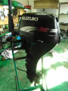 Suzuki DF-9.9