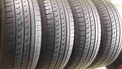 Pirelli P7. летние, 2014 год, б/у, износ 5%