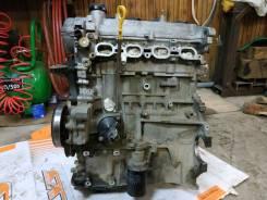 Двигатель в сборе 1nz-fe