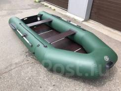 Лодка пвх Skiff 320. 2019 год, длина 3,20м.