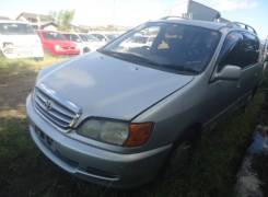 Toyota Ipsum. SXM10 SXM15 CXM10, 3S 3C