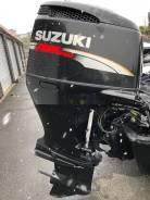 Suzuki. 200,00л.с., 4-тактный, бензиновый, нога L (508 мм), 2008 год. Под заказ