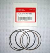 Кольца поршневые Honda XL250 Degree AX-1 NX250 (13010-KW3-000) Japan
