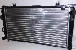 Радиатор ваз 2190,2191, Лада Гранта, Калина 2, Датсун Он До 15-