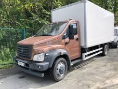 ГАЗ ГАЗон Next. Изотермический фургон (10т) Газон Next C41RB3, 4 430куб. см., 6 000кг., 4x2