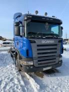 Scania R380. Седельный тягач 2008г, 11 700куб. см., 20 000кг., 4x2