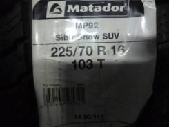 Matador MP-92 Sibir Snow, 225/70/16