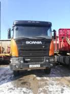 Scania G 480, 2017