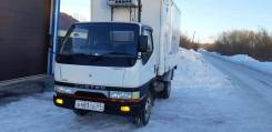 Mitsubishi Fuso Canter. Продам грузовик MMC Canter, 4 600куб. см., 3 000кг., 4x2