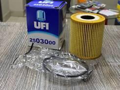 Фильтр масляный 2.5D/3.0D M57 BMW E38/39/46/X5 11422247392