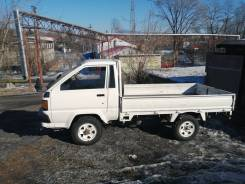 Toyota Lite Ace. Продаётся грузовик , 2 000куб. см., 1 000кг., 4x4