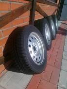 "Комплект колес (4шт) Bridgestone. x14"""