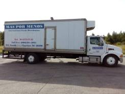 Sterling Trucks. Продаётся грузовик стерлинг, 7 000куб. см., 5 000кг., 4x2