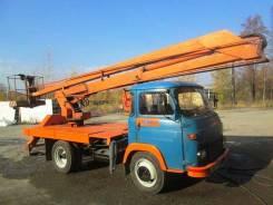 Avia. Продается Автовышка Авиа-А31 (Чехия), 16,00м.