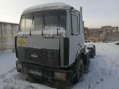 МАЗ 54329-020. Продам седельный тягач Маз-54329-020, 15 000куб. см., 20 000кг.