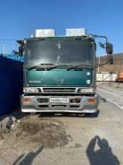 Hino Profia. Продается грузовик , 17 000куб. см., 10 000кг.