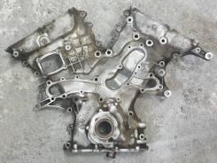 Лобовина двигателя 2GR Toyota