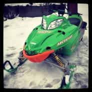 Arctic Cat FIRECAT 500, 2003