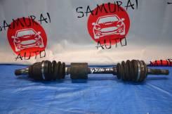 Привод Daihatsu Pyzar G301G, G303G, G311G, G313G, левый передний